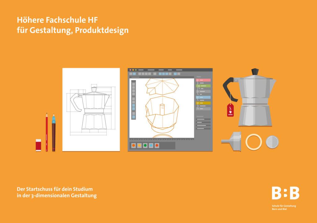 Studiengangsleitung hf produktdesign for Produktdesign schule